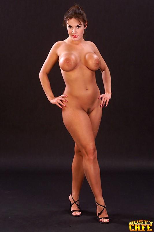 Shannan Leigh Hot Nude